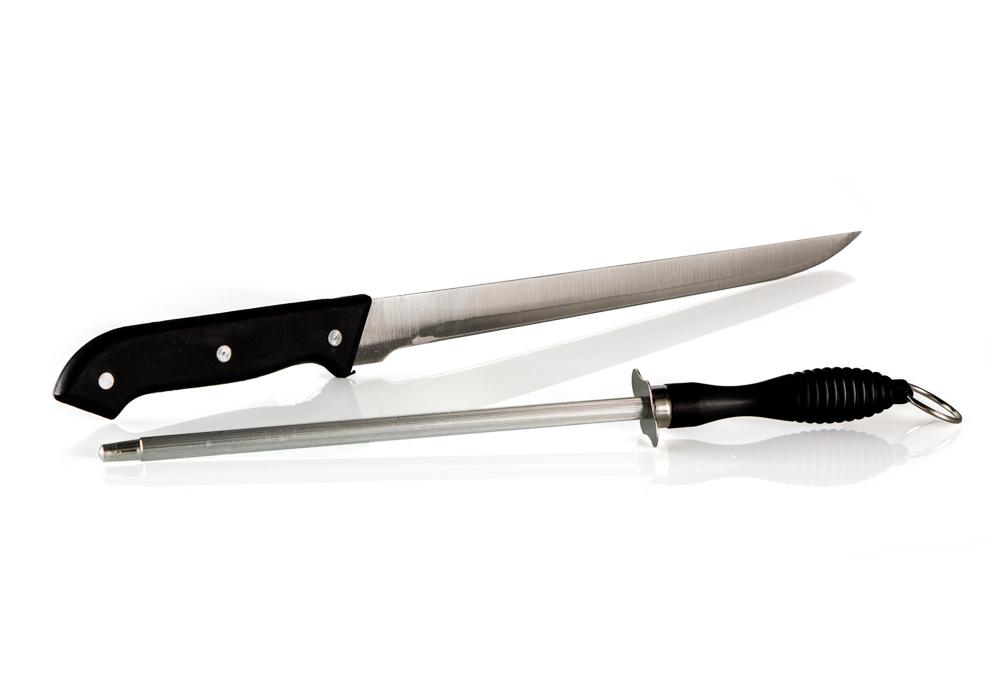 coltello di ricambio per il kit di preparazione degli spiedini in casa