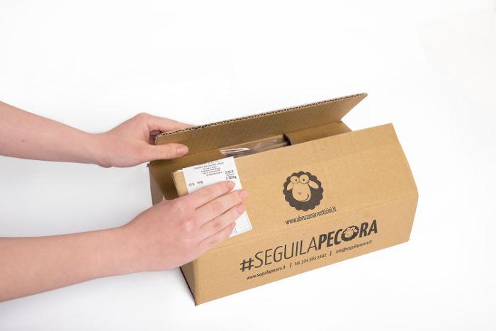 #seguilapecora